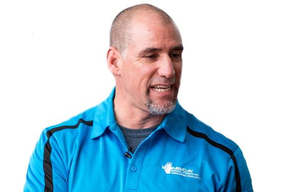 Professor Mike Martino